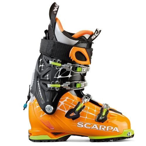 Scarpa Freedom-RS